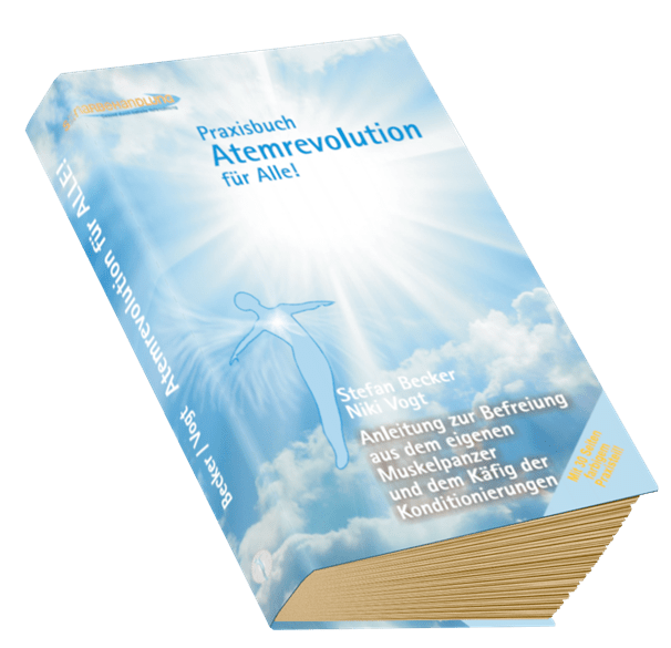 Cover 3D E-Book - Atemrevolution für alle