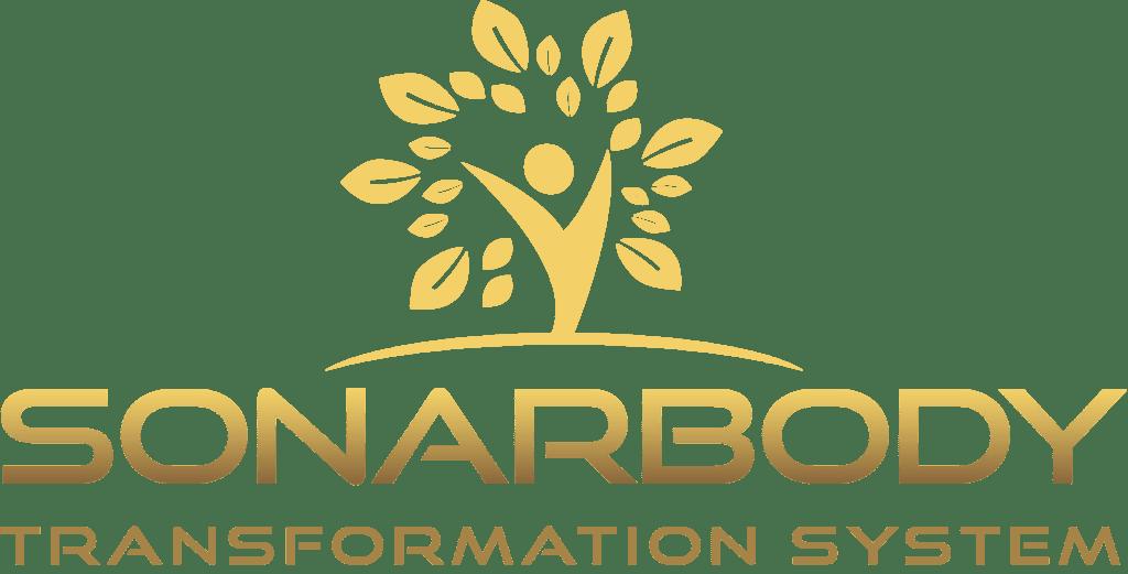 SonarBody Transformation System Logo 200x102